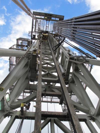 15_odwiert w poszukiwaniu ropy naftowej_Pudagla_Uznam_Niemcy_2012