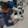 Dni Otwartych Funduszy Europejskich. Centrum Dydaktyczno-Badawcze Nauk Przyrodniczych US otwarte dla zwiedzających.