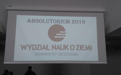 Absolutorium 2016