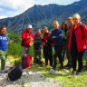 Geologiczna wycieczka w Tatry