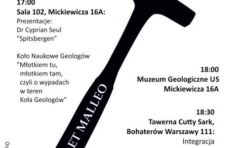 Zapraszamy na święto geologów 2016!
