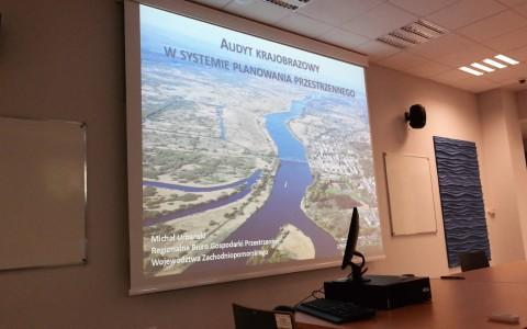 Audyt krajobrazowy dla województwa zachodniopomorskiego
