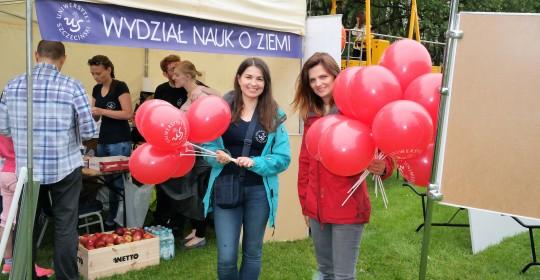Festyn Rodzinny na Błoniach 4.06.2017 (galeria)