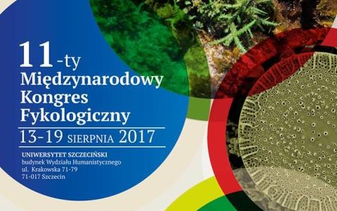 IPC11 – Międzynarodowy Kongres Fykologiczny w Szczecinie