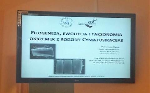 Przemysław Dąbek Doktorem Nauk o Ziemi