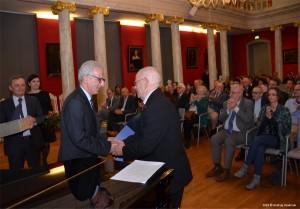 2018.04.13 Greifsfwald - Jan Harff´s 75th birthday (56)