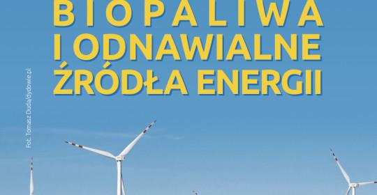 Studia podyplomowe BIOPALIWA I ODNAWIALNE ŹRÓDŁA ENERGII otrzymały dofinansowanie WFOŚiGW w Szczecinie