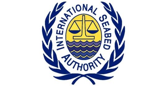Warsztaty International Seabed Authority w CDBNP US
