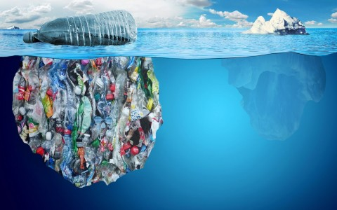 """Plastic in the ocean – what to do?"" Szczecin Geoscience Seminar"