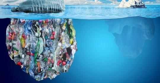 """Plastic in the ocean – what to do?"" Szczecin Geoscience Seminar"