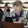 Dr Kamila Mianowicz członkiem polskiej delegacji na sesję plenarną  Rady Międzynarodowej Organizacji Dna Morskiego (ISA)