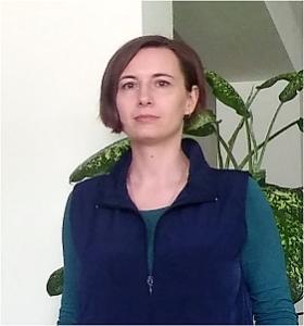 zdjęcie Sylwi Wochna- Bartnik