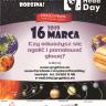 II PLANET HEAD DAY na Wydziale Nauk o Ziemi