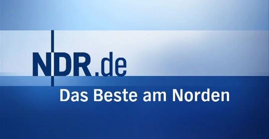 Centrum-Dydaktyczno Badawczym Nauk Przyrodniczych w programie telewizji NDR.de